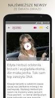 Screenshot of Plotek.pl