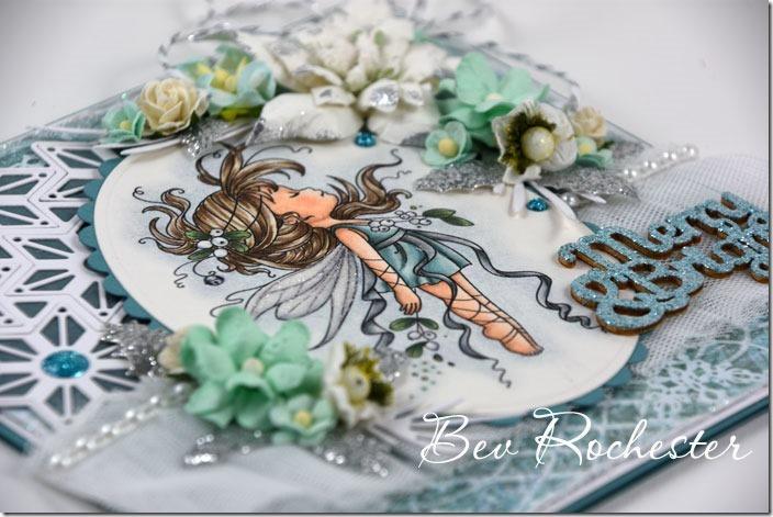 bev-rochester-mistletoe-fairy-teal1