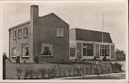 't Zand.  Coöp Boerenleenbank.  Gelopen gestempeld in 1959.