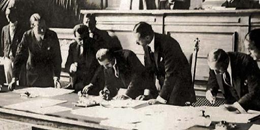 الكرد والوطن المستقل بعد معاهدة سيفر وحتى معاهدة لوزان المشؤومة