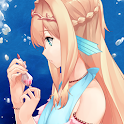Little Mermaid Drowned in Love icon