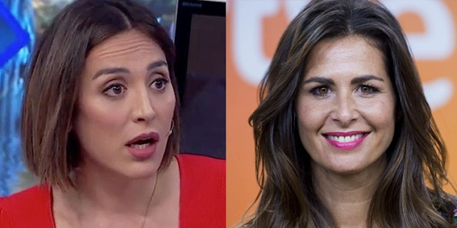 Tamara Falcó y Nuria Roca