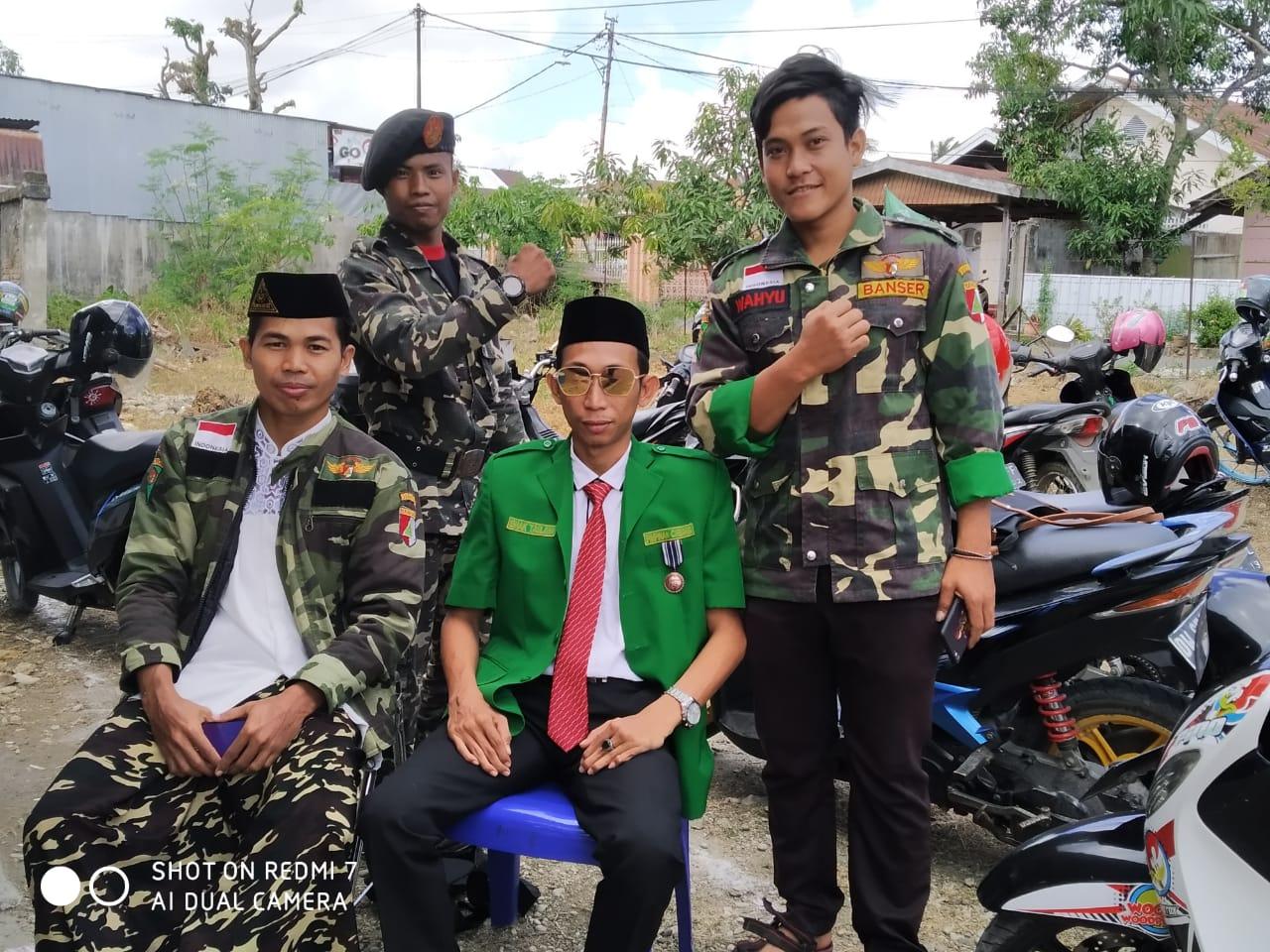 GP Ansor Bone Kecam Penyerangan PMII Makassar