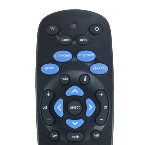 Remote Control For TATA Sky - Apps on Google Play