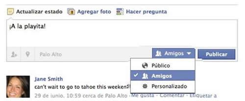facebook-controles