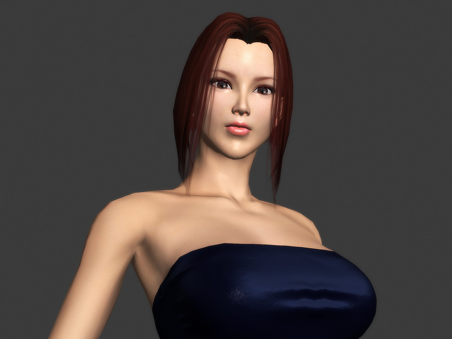 [3dFoin] New female ninja and 55% off sale :D 02