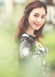 Wu Jiani China Actor