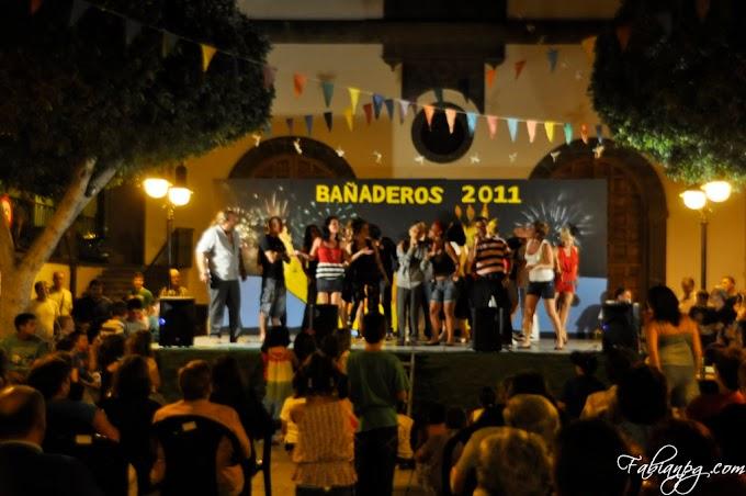 Noche Musical de las Estrellas de Bañaderos