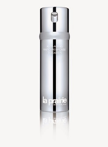 La Prairie Anti-Aging Rapid Response Booster Icon Shot