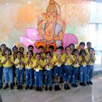 Ganesh Chaturthi Celebration (Pre-Primary) 17-9-2015