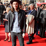 OIC - ENTSIMAGES.COM - James Bay at the The  Princess Trust and Samsung Celebrate Success Awards 2015 London 15th December 2014