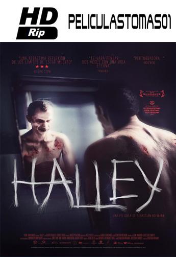 Halley (2012) HDRip