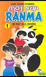 1/2 Ranma - Một nửa Ranma