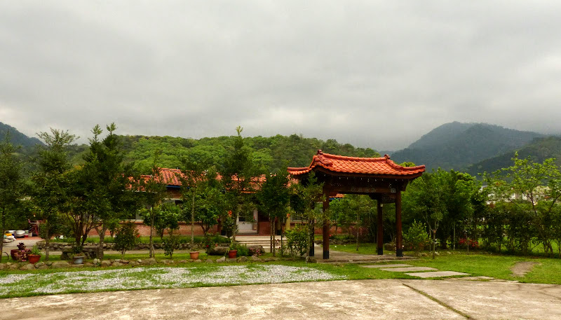 Miaoli county. Nanzhang puis Dahu la capitale de la fraise... - P1050217.JPG