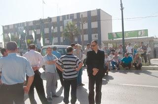 Il a été organisé hier à Béjaïa: Rassemblement pour la défense des libertés démocratiques