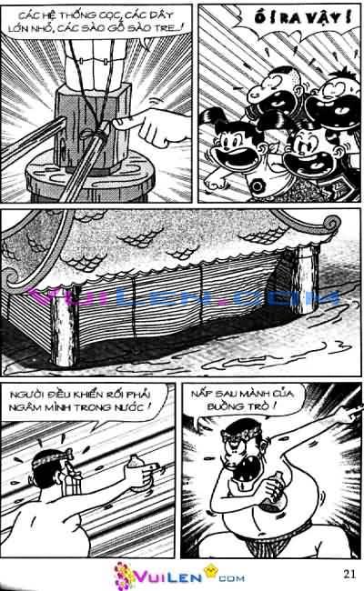 Thần Đồng Đất Việt Tập 82