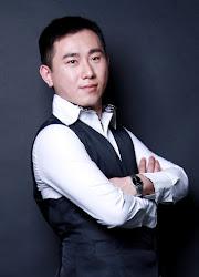 Liang Gang China Actor