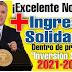 ¿Qué se sabe sobre la prolongación del Ingreso Solidario de Colombia hasta diciembre de 2022?