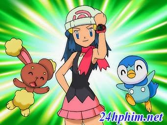 24hphim.net season10 ep10 ss4 Pokemon Bửu Bối Thần Kì Season 10