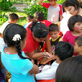 Evangelistic Outreach to Oxcum - IMG_20131018_173055.jpg
