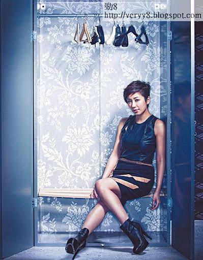 Miss Hong Kong 黃智雯