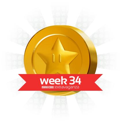 Extravaganza Week 34