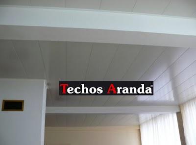 Techos aluminio Jaén