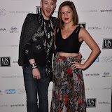 OIC - ENTSIMAGES.COM - Lewis-Duncan Weedon and Eve-Yasmine at the UK Plus Size Fashion Week - DAY 2 - Catwalk Show Day  London 12th September 2015  Photo Mobis Photos/OIC 0203 174 1069