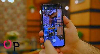كاميرات موبايل iPhone 11 Pro