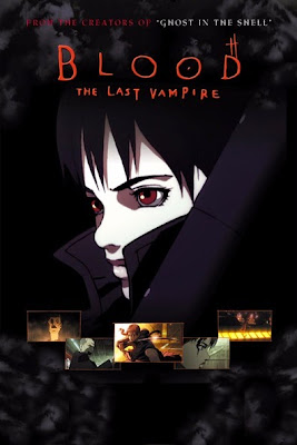 Blood: The Last Vampire (2000) BluRay 720p HD Watch Online, Download Full Movie For Free