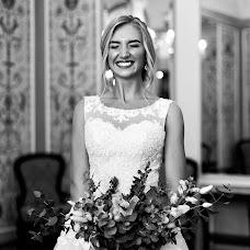 Свадебный фотограф Мария Харламова (MaryHarlamova). Фотография от 25.02.2018