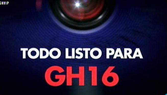 VER GRAN HERMANO 16 ESPAÑA ONLINE Y DIRECTO