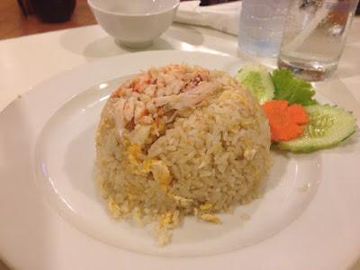 Hamid Restaurant Hatyai