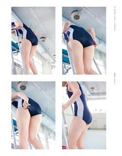 Japanese School Swimsuit スクール水着