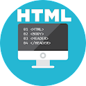 HTML Source Viewer icon