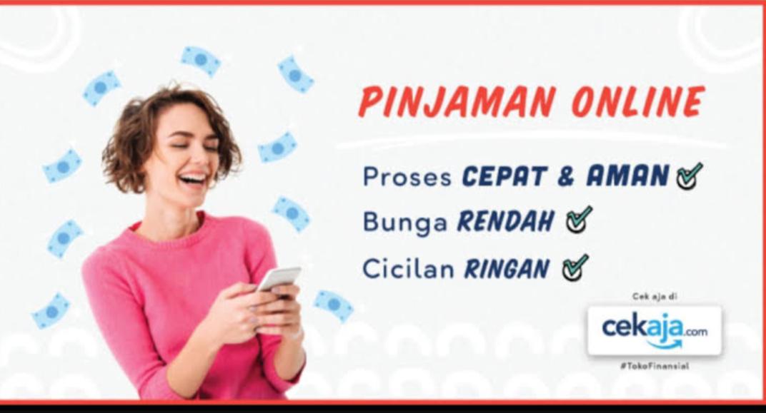 10 Tips Pinjaman Online Yang Aman Dan Terpercaya Kabarwaras