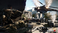 《Sniper Ghost Warrior 2》情報公開