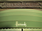 Sprachaufenthalt London - Harrods — Knightsbridge