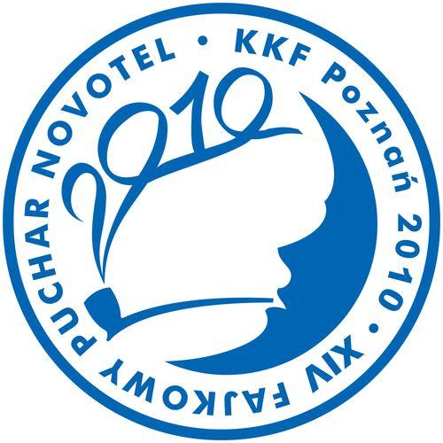 XIV Fajkowy Puchar Novotel 2010