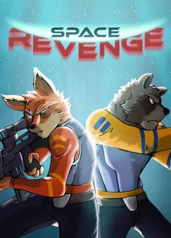 تحميل لعبة Space Revenge للكمبيوتر برابط مباشر