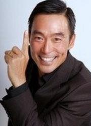 Mark Cheng  Actor