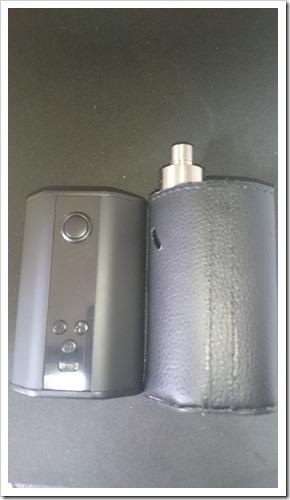 DSC 2175 thumb%25255B3%25255D - 【MOD】「Eleaf iStick TC 200W」MODレビュー!ファームウェアアップグレード可な巨大コンパクトMOD【トリプルバッテリー採用】