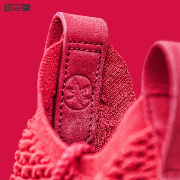 First Look at Ohio State Footballs Nike LeBron 15