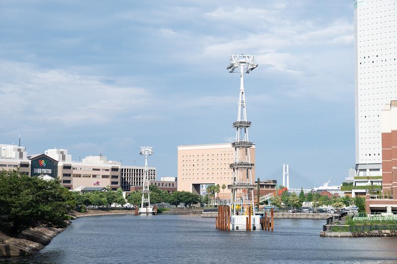 200705 ヨコハマエアーキャビン支柱