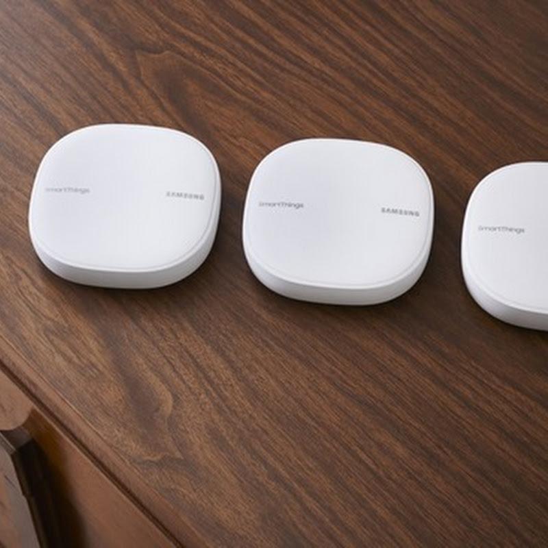 Mạng mesh wifi thế hệ mạng wifi tiếp theo, sự thay thế hoàn hảo.