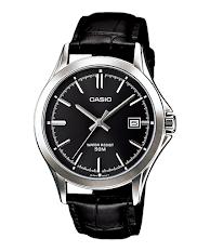Casio Standard : LTP-E301D