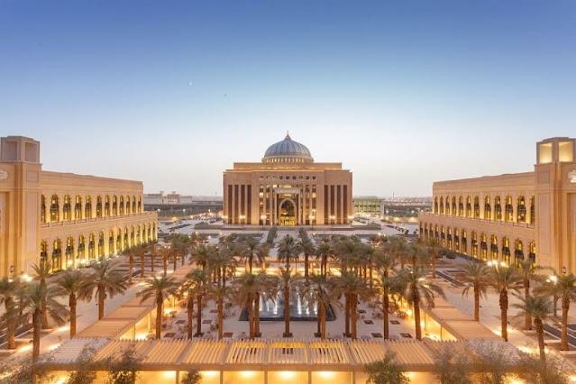 ما هي كليات و تخصصات جامعة الاميرة نورة   Faculties of Princess Noura University