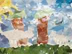 Mosaic by Julia