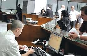 Modernisation de l'administration : La numérisation avance à grands pas