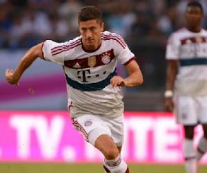 """Neuer: """"Nous devrons être prudents face à Lewandowski"""""""